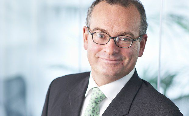 Rupert Watson von der Skandia Investment Group