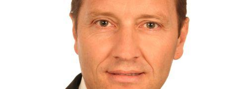 H&A-Geschäftsführer Claus Weber