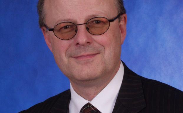 Hartwig Webersinke: Der Professor der Hochschule Aschaffenburg ist Experte für Anlagetrends