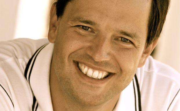 Markus Wedel von WHC