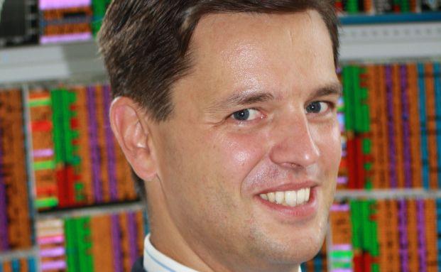 Möchte kein milliardenschweres Portfolio verwalten: Markus Wedel, Manager des WHC Global Discovery