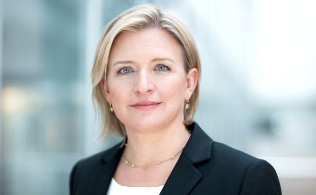 Britta Weidenbach, Fondsmanagerin des DWS Invest Top Euroland