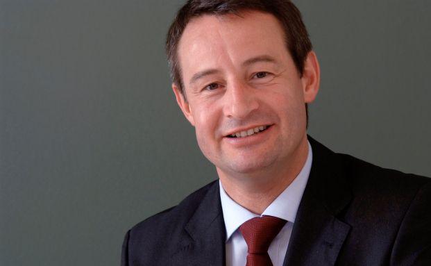 Robert Weiher von der V-Bank