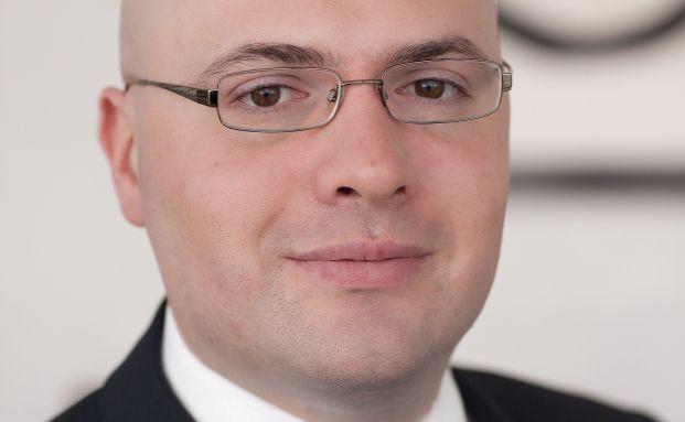 Eugen Weinberg