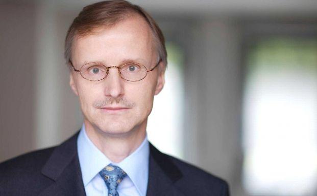 Martin Weinrauter, Berater des Warburg Trend Allocation Plus
