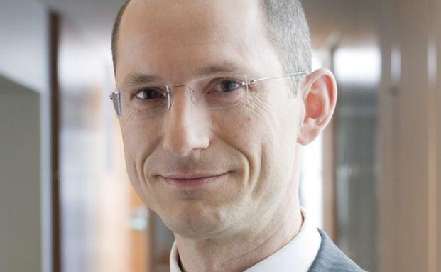Franz Weis, Manager des Comgest Growth Europe
