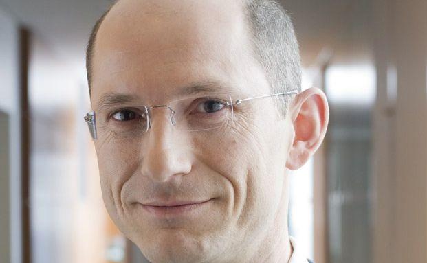 Franz Weis managt den Comgest Growth Europe zusammen <br> mit Arnaud Cosserat und Laurent Dobler.
