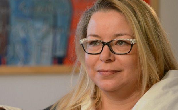 Anette Weiß ist die Geschäftsführende Gesellschafterin von der geld.wert finanzbildung und Honorarberaterin