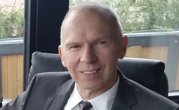 Wilfried Wendt