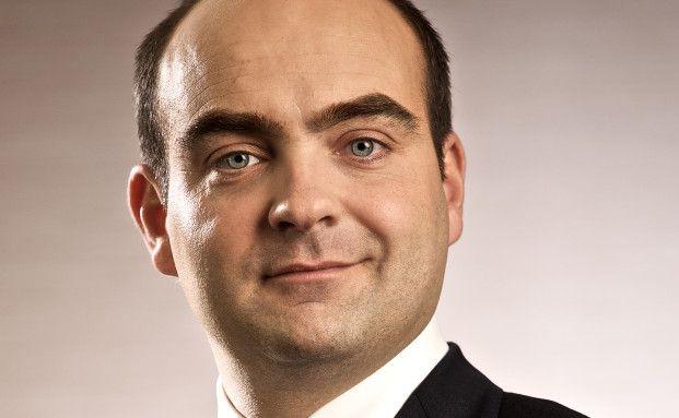 Bernhard Wenger, Chef für den europaweiten Vertrieb von ETF Securities