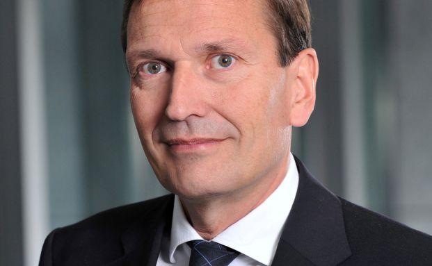 Werner Taiber. Foto: Susanne Schmidt-Dominé