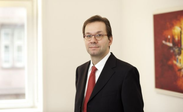 Ulrich Wernitz, Chief Investment Officer bei Berlin & Co.