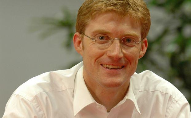 Heiko Weyand, Zertifikate-Experte von HSBC Trinkaus