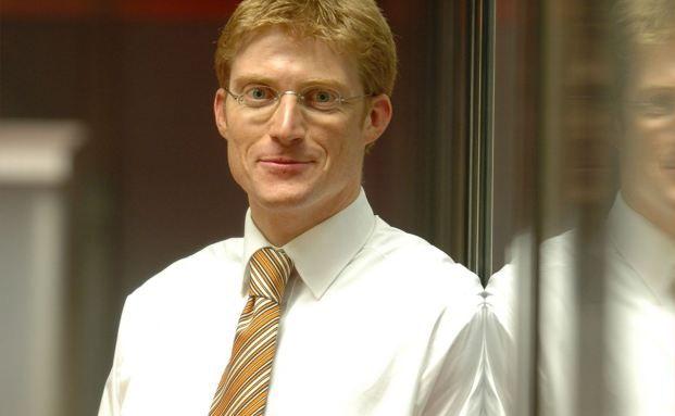Heiko Weyand von HSBC HSBC Trinkaus & Burkhardt