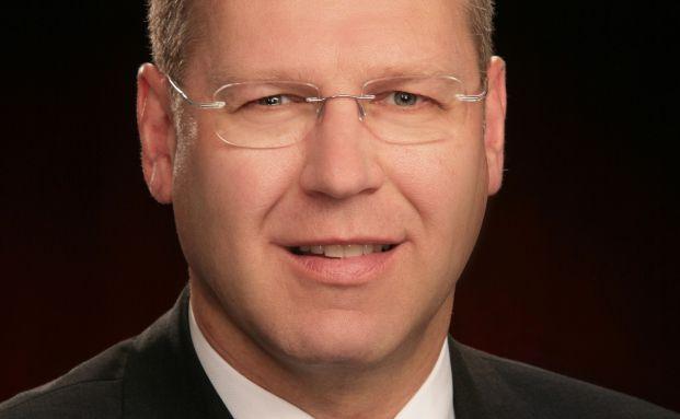 Ralf Wiedmann, Vorstand der Advertum Vermögensmanagement
