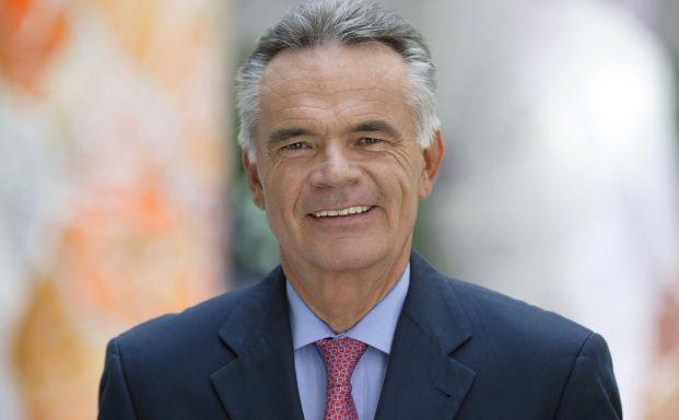 Matthias Wiegel, Standard Life