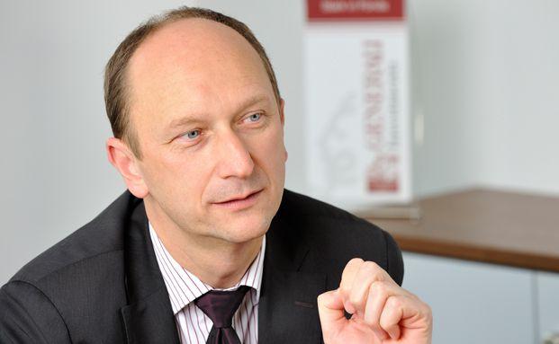 Klaus Wiener ist Chefvolkswirt und Niederlassungsleiter bei Generali Investments Europe.