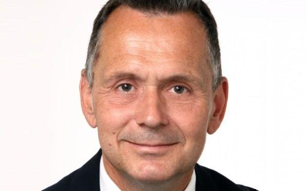 Frank Wieser, Vorstand von PMP Vermögensmanagement