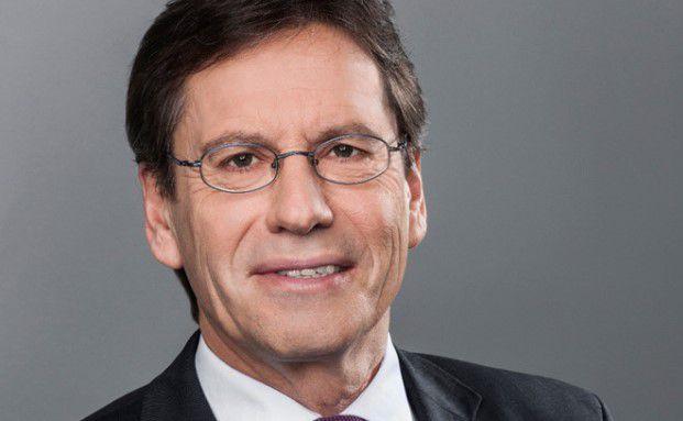 Wilhelm Schneemeier, Vorstandsvorsitzender der Deutschen Aktuarvereinigung (DAV)