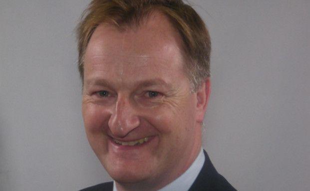 Willem Vinke, Portfolio-Manager des Strategischen Europe Value Fund von EI Sturdza