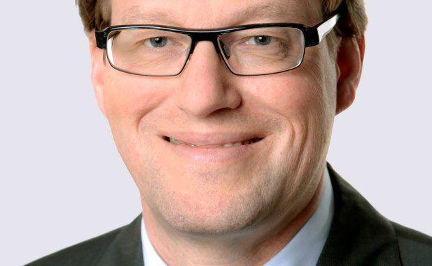 William de Vries arbeitet für die niederländische Fondsgesellschaft Kempen Investments