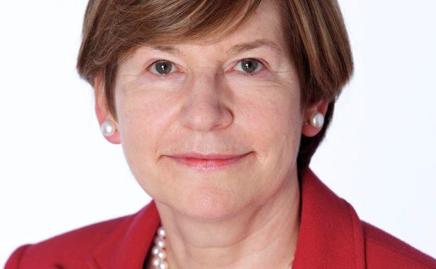 Helene Williamson managt seit über zehn Jahren Emerging-Markets-Anleihefonds.