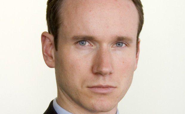 Tom Wilson, Fondsmanager des Schroders Emerging Europe Fonds