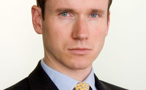 Tom Wilson, Manager des Schroder Emerging Europe