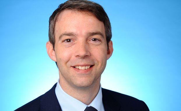 Thorsten Winkelmann, Manager des Allianz RCM Europe Equity Growth.