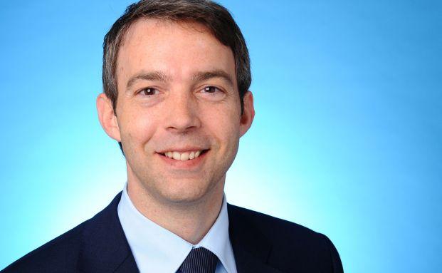 Fondsmanager Thorsten Winkelmann