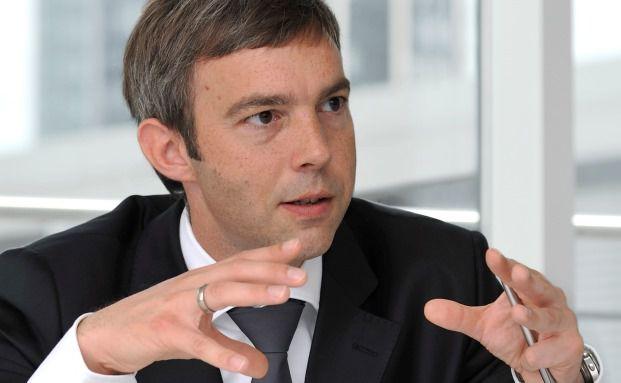 AGI-Fondsmanager Thorsten Winkelmann