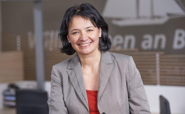 Margit Winkler vom Institut Generationen-Beratung (IGB)
