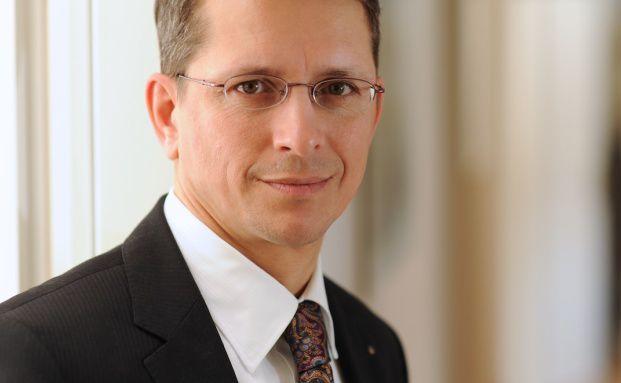 Norman Wirth, Rechtsanwalt und AfW-Geschäftsführer