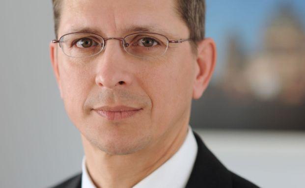 Norman Wirth, Rechtsanwalt und geschäftsführender Vorstand des AfW