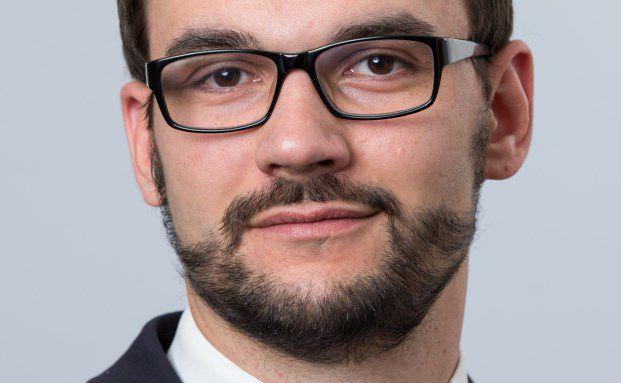 Anlagestratege beim Finanzdienstleisters Finum Privat Finance