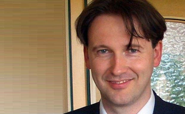Felix Wittmann, Geschäftsführer von Telos