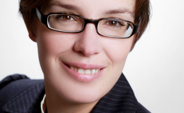 Susanne Woda, Portfoliomanagerin bei GVS Financial Solutions in Dreieich