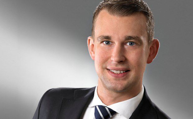 René Wördemann, Leiter Verkaufsförderung Leben bei der Gothaer Versicherung.