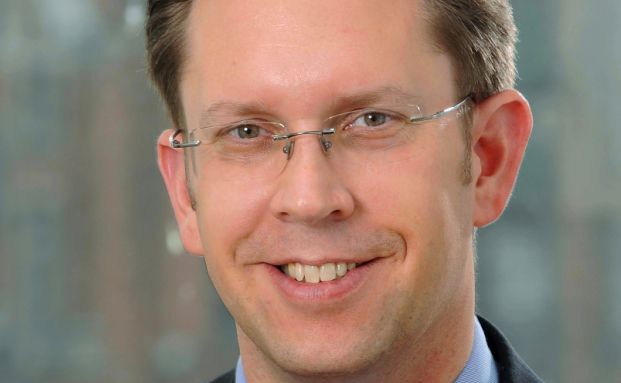 Timo Wolf, neuer Chef der Immobilieninvestments von Lloyd Fonds