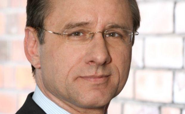 Hans Günter Wolf