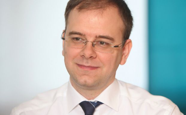 Wolfgang Bauer ist mitverantwortlich für Anlageentscheidungen beim M&G European Corporate Bond Fund
