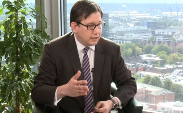 Wolfgang Kuhn, Leiter des Anleihenmanagements bei Aberdeen Asset Management