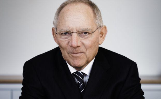 Bundesfinanzminister Wolfgang Schäuble hat es eilig mit dem Reformpaket für Lebensversicherungen. Foto: Ilja C. Hendel