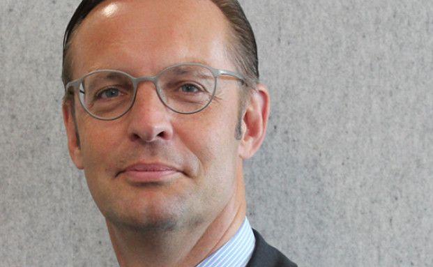 Wolfgang Speckhahn, Leiter der Strategie und Unternehmenswentwicklung bei Patrizia Immobilien
