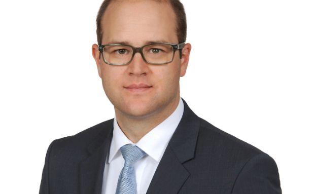 Wolfgang Troidl, Gesellschaftsrechtler bei der internationalen Wirtschaftskanzlei Eversheds in München