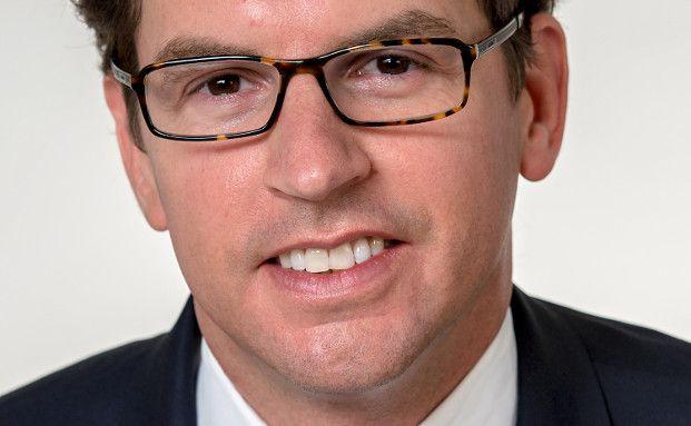 Maximilian Wolters, Leiter des Wealth Managements für Deutschland und Österreich bei Edmond de Rothschild