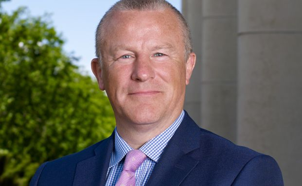 Neil Woodford. Foto: Woodford Investment