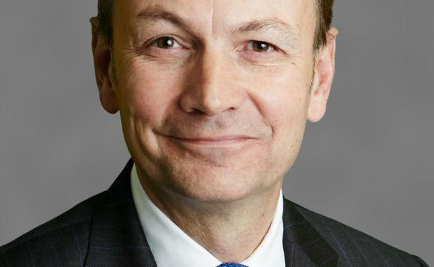 Angus Woolhouse, Vertriebsleiter Baring Asset Management
