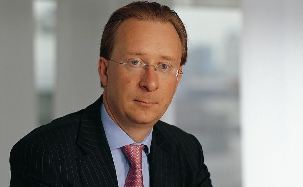Richard Woolnough, Manager des M&G Optimal Income