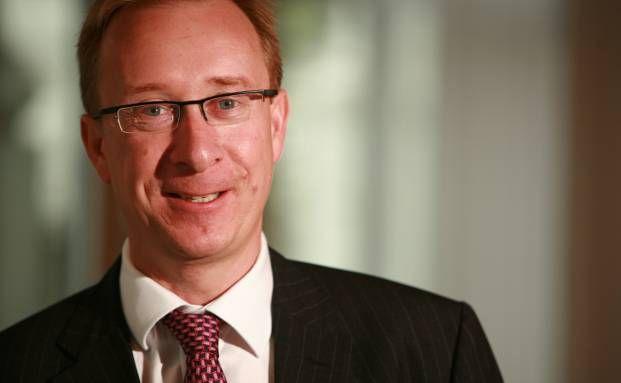 Richard Woolnough managt den M&G Optimal Income